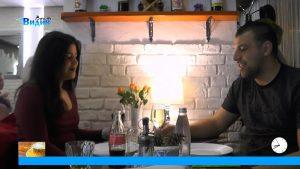 Илияна Стоянова и Янислав Валериев са големите победители в играта на Видин Вест и Радио Гама за Свети Валентин (видео)