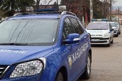 Спецакция във Видинско, петима са задържани (Снимки)