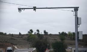 От днес шофьорите без е-винетка ще бъдат санкционирани и чрез камерите на тол системата