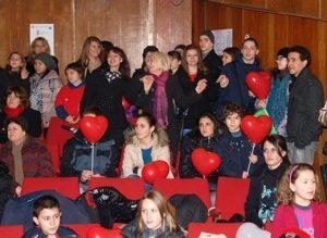 На Свети Валентин във Видин изследват за СПИН