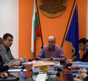 """Искат ускорение на проекта """"Модернизация на път I – 1 /E-79/ Видин – Ботевград"""""""
