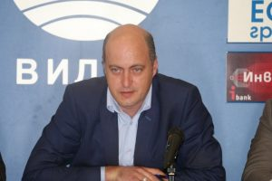 Момчил Станков е назначен за областен управител на област Видин