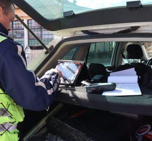 Над 100 нарушения на пътя във Видин за последните 24 часа