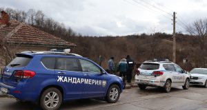 Петима арестувани във Видинско по време на спецакция срещу битовата престъпност (СНИМКИ)