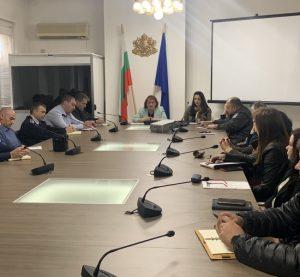 Във Враца е сформиран щаб за превантивни мерки срещу коронавируса