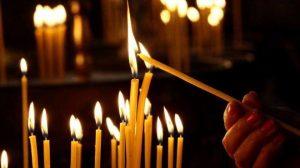 Църквата почита днес паметта на Св. Григорий