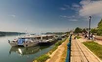 Видин очаква 150 000 туристи с круизни кораби през 2020г.