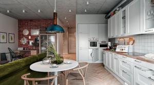 Мечтаният дом – цел за всяко семейство