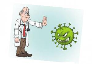 Полезно: Насоки за справяне със стреса по време на пандемията COVID-19