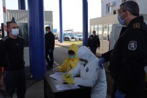 102 души под карантина във Видинско, 7 конвоя за ден (СНИМКИ)