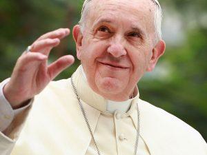 Папа Франциск даде отрицателна проба за коронавирус