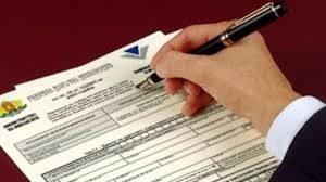 32-ма видинчани подадоха предварително попълнени данъчни декларации за ден