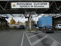 Информация от гранична полиция за трафика на ГКПП-ве в страната