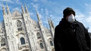 Цяла Италия е под карантина