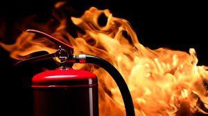 Дефектирала газова бутилка пламна в Белоградчик