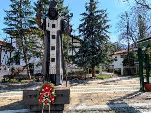 Отбелязваме 281 години от рождението на  св. Софроний Врачански (СНИМКИ)