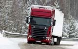Възстановено е движението на МПС над 12 т по пътища в област Русе