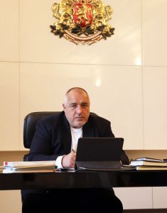 Бойко Борисов разпореди организация за отварянето на моловете