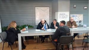 ГЕРБ – Видин временно преустановява приемните за граждани