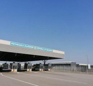 Информация от гранична полиция за трафикът на граничните пунктове в страната