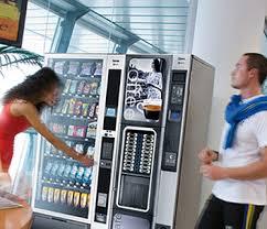 В Берковица отмениха забраната за използването на вендинг машини