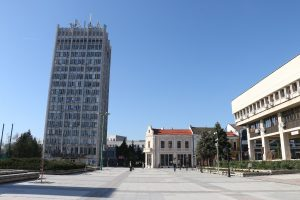 Кметът на Община Видин с поздравления за Цветница и Великден