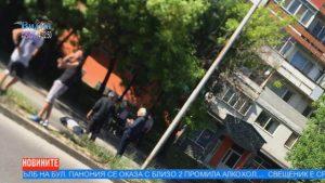 Тежка катастрофа във Видин завърши със смърт (Новините – обедна емисия)