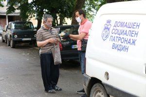 Община Видин реализира успешно проекти в помощ на уязвими групи