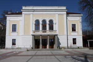 Драматичният театър във Видин става общински културен институт (Снимки)