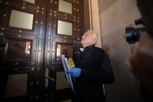 """Борисов не прие акциите на """"Левски"""", Кралев обясни: Премиерът няма моралното право"""