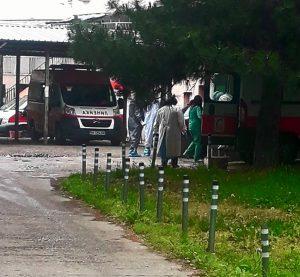 14 положителни за Ковид-инфекция и два смъртни случая във Видинско за последното денонощие