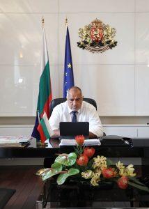 Излязоха резултатите за коронавирус на Борисов и екипът му