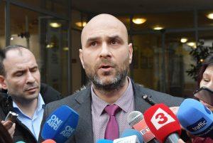 ВСС прие оставката на ръководителя на Спецпрокуратурата