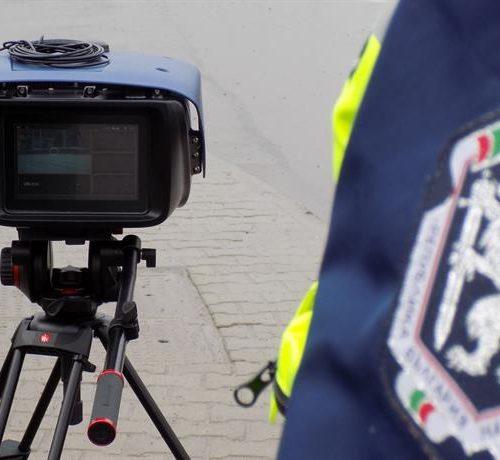 Близо 1 400 нарушения за превишена скорост и 38 отнети книжки по време на Спецакцията в Монтана