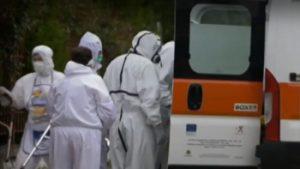 Пореден смъртен случай на коронавирус във Видинско. 24 са новозаразените в страната, а 34 са излекувани