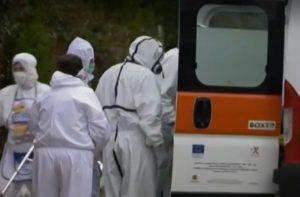 82 случая на коронавирус в Северозапада за последните 24 часа