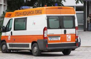 Жена пострада докато пазарува във Видински магазин
