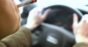 Спипаха напушен шофьор във Видин