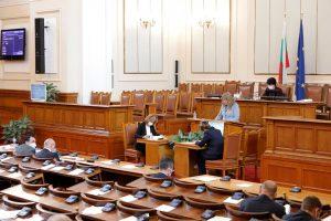 Парламентът прие на второ четене новия Закон за храните