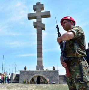 Със звук на сирени, на 2 юни Враца почита паметта на Христо Ботев