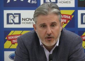 """Изпълнителният директор на """"Левски"""" разкри дали има промяна в собствеността на акциите на клуба"""