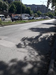 30 нарушители на пътя във Видин през последното денонощие