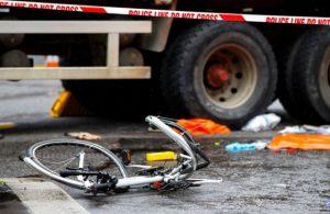 Врачански ТИР уби на място велосипедист, край Видин