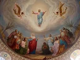 Православната църква отбелязва Възнесение Господне-Спасовден!