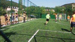 Разрешени са колективните спортове за аматьори на открито