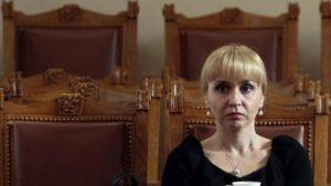 Диана Ковачева положи клетвата като омбудсман