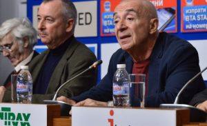 Проф. Захари Захариев: Най-добре би било Корнелия Нинова да се оттегли от лидерската битка за БСП