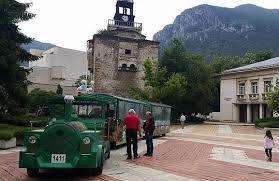 Атракционното влакче във Враца ще работи на 1 и 2  юни