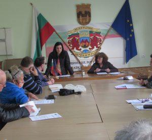 В Белоградчик разясниха условията за регистрацията на лични стопанства