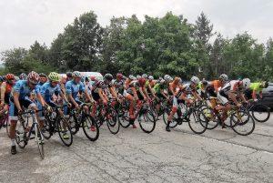 За втора поредна година Враца бе домакин на състезание по шосейно колоездене (Снимки)